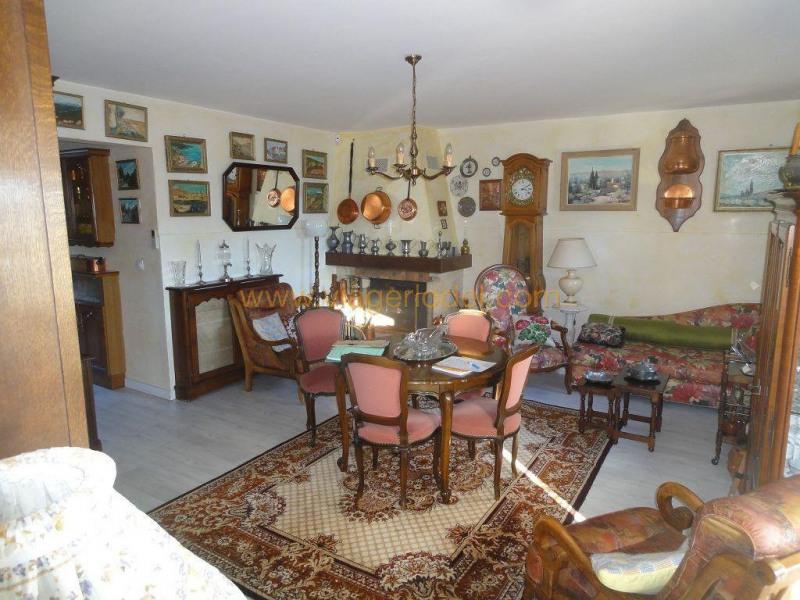 Vendita nell' vitalizio di vita casa Fréjus 89000€ - Fotografia 1
