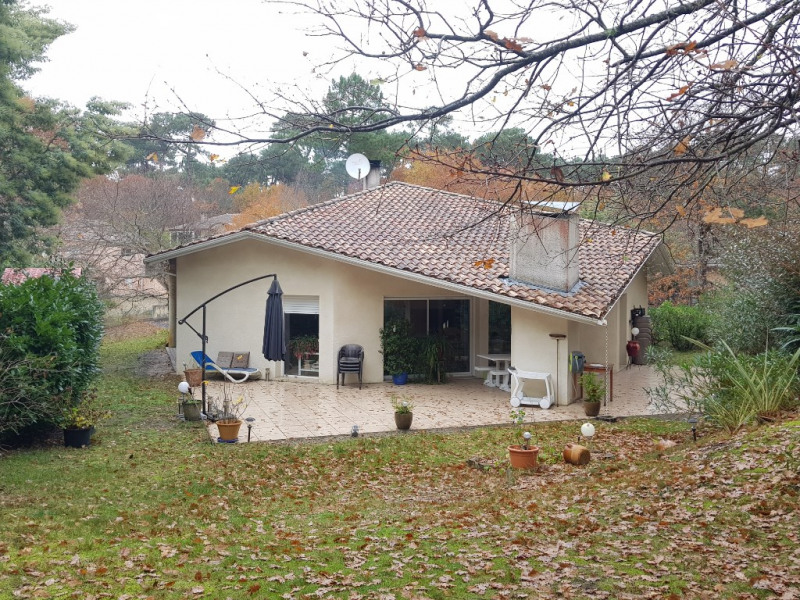 Deluxe sale house / villa Biscarrosse 734 300€ - Picture 1