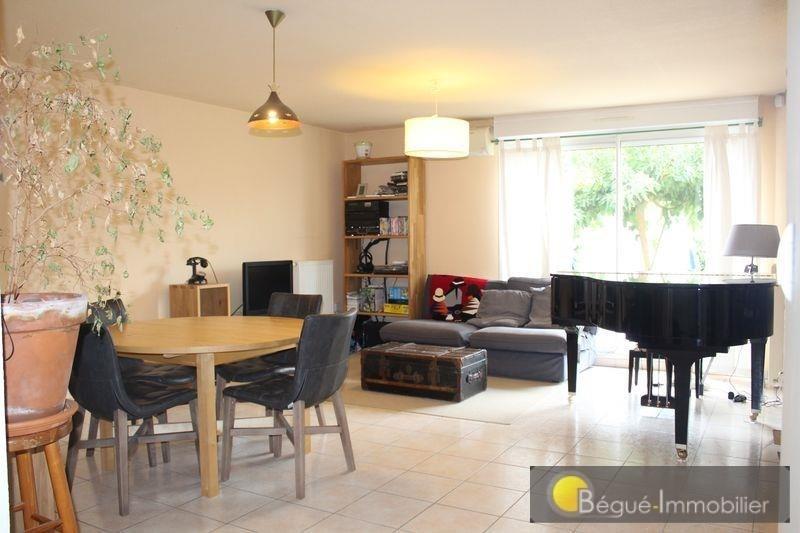 Vente maison / villa Colomiers 272000€ - Photo 1