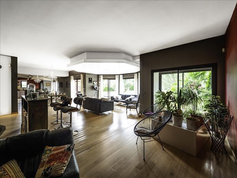 Immobile residenziali di prestigio casa Albi 588000€ - Fotografia 3