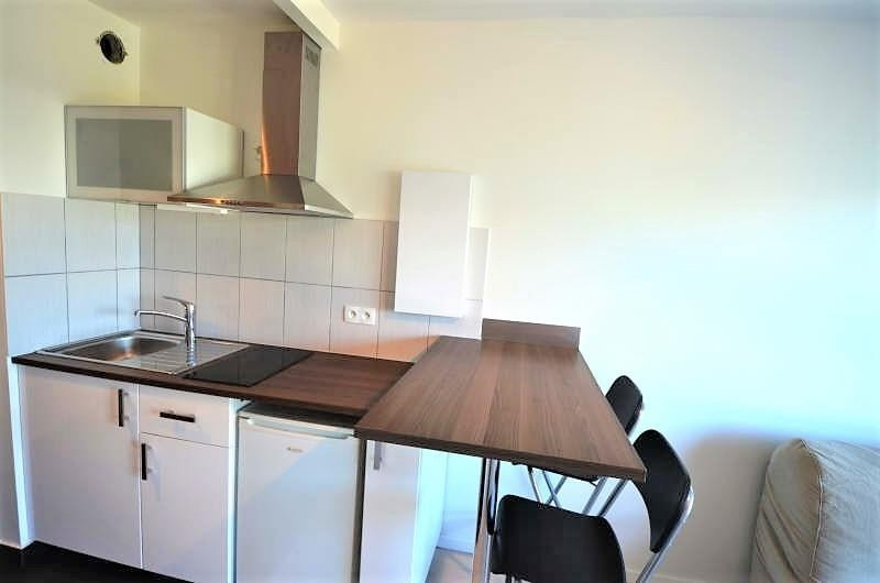 Rental apartment Houilles 650€ CC - Picture 3