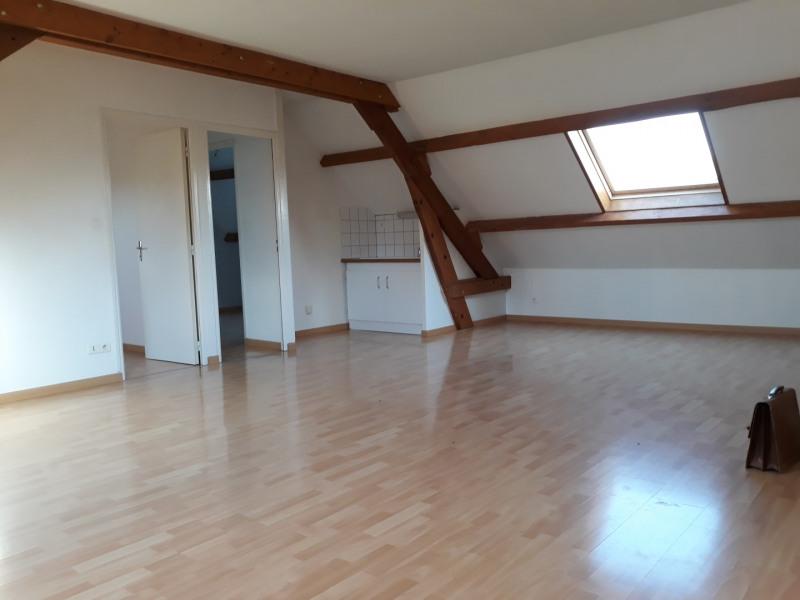 Rental apartment Lumbres 380€ CC - Picture 2