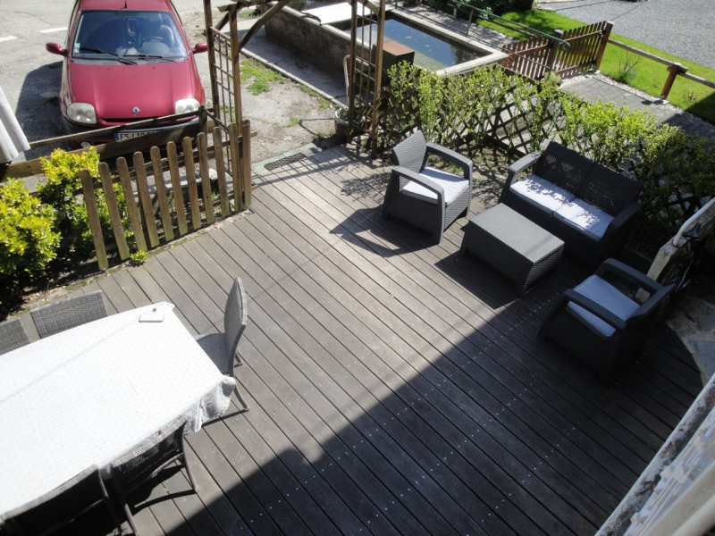 Sale house / villa Lescheraines 252000€ - Picture 3