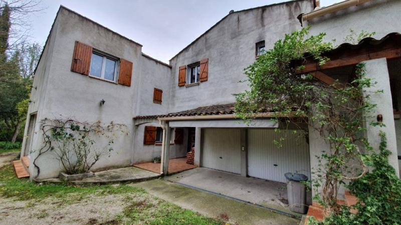 Deluxe sale house / villa Les milles 600000€ - Picture 2