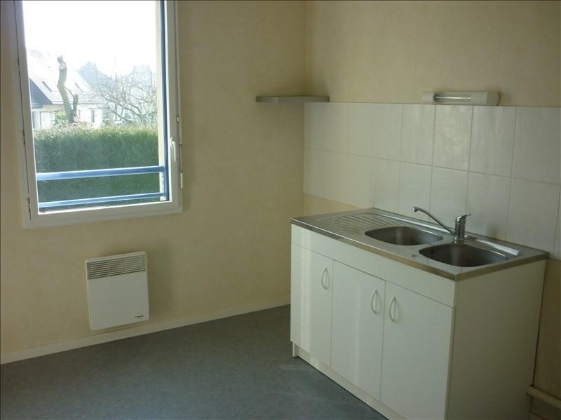 Verhuren  appartement Janze 535€ CC - Foto 3