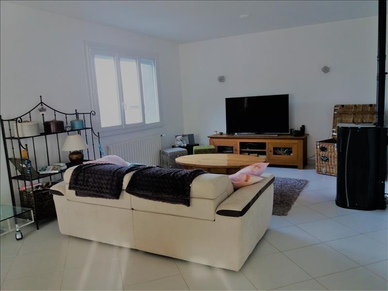 Sale house / villa Mouxy 350000€ - Picture 2