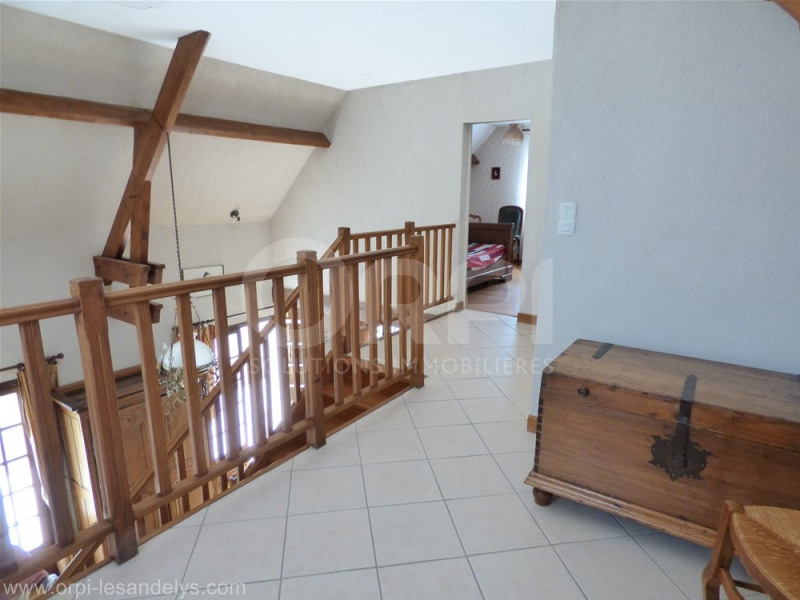 Sale house / villa Les andelys 236 000€ - Picture 6