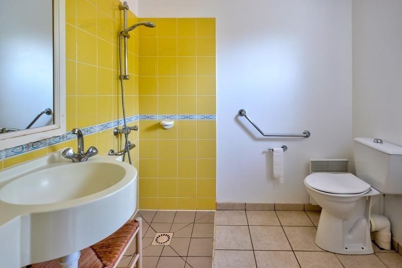 Vente maison / villa Talmont st hilaire 154400€ - Photo 7