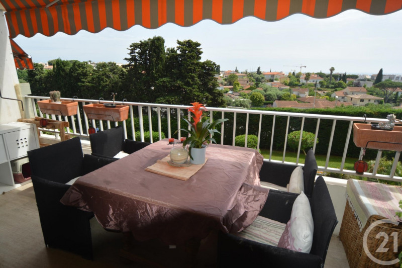 Vente appartement Antibes 125 000€ - Photo 4
