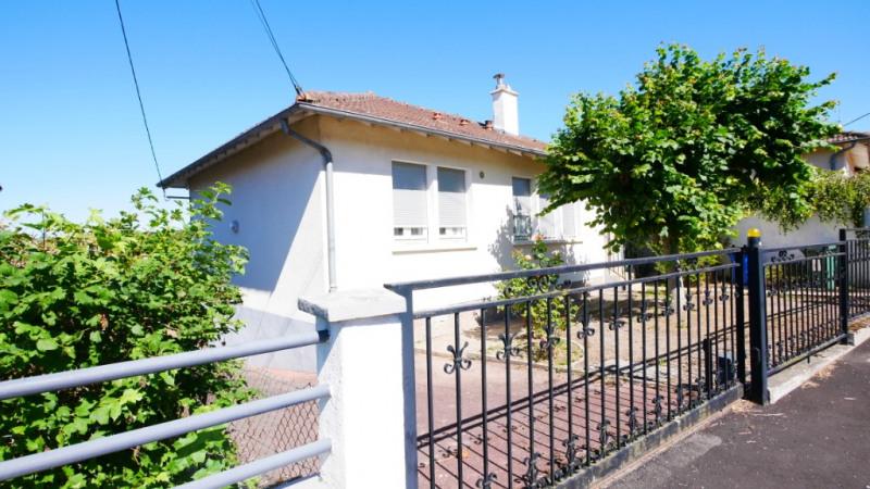 Vente maison / villa Limoges 98000€ - Photo 2
