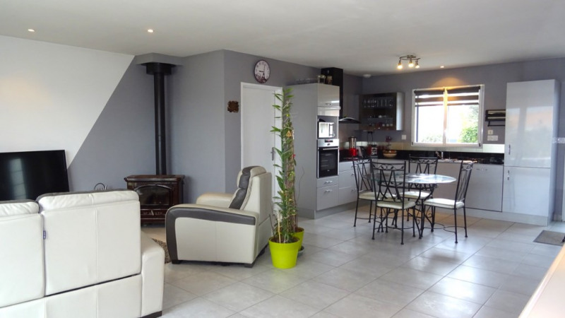 Vente maison / villa Saint gilles croix de vie 332800€ - Photo 4