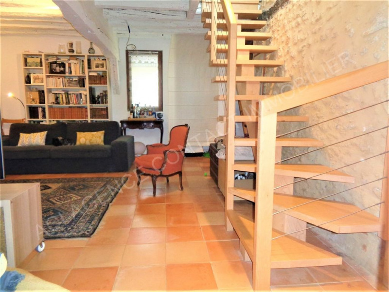 Vente maison / villa Villeneuve de marsan 418000€ - Photo 2
