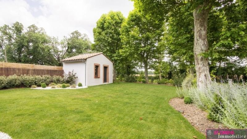 Sale house / villa Saint-orens-de-gameville 459000€ - Picture 13