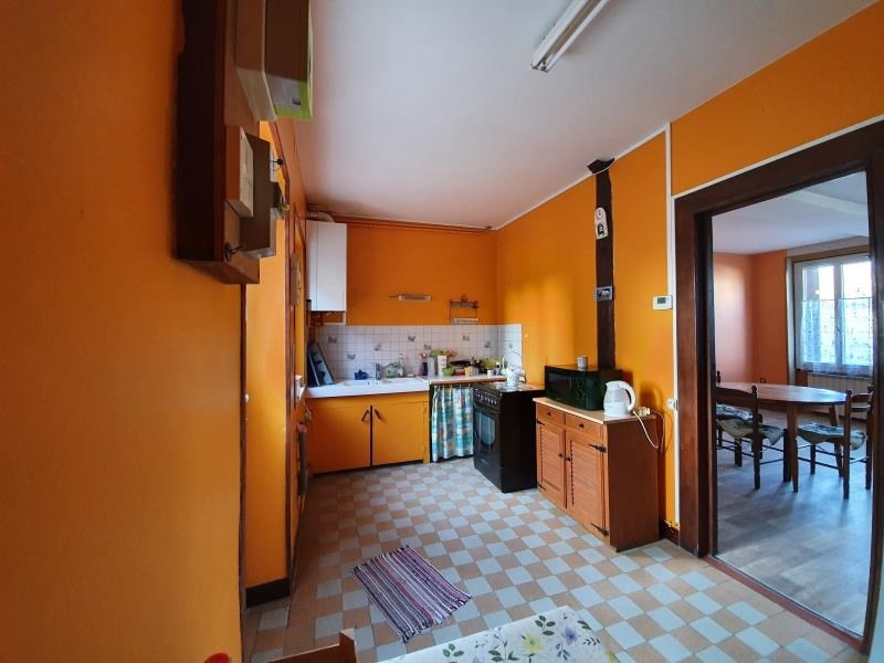 Rental house / villa Aubigny sur nere 512€ CC - Picture 5