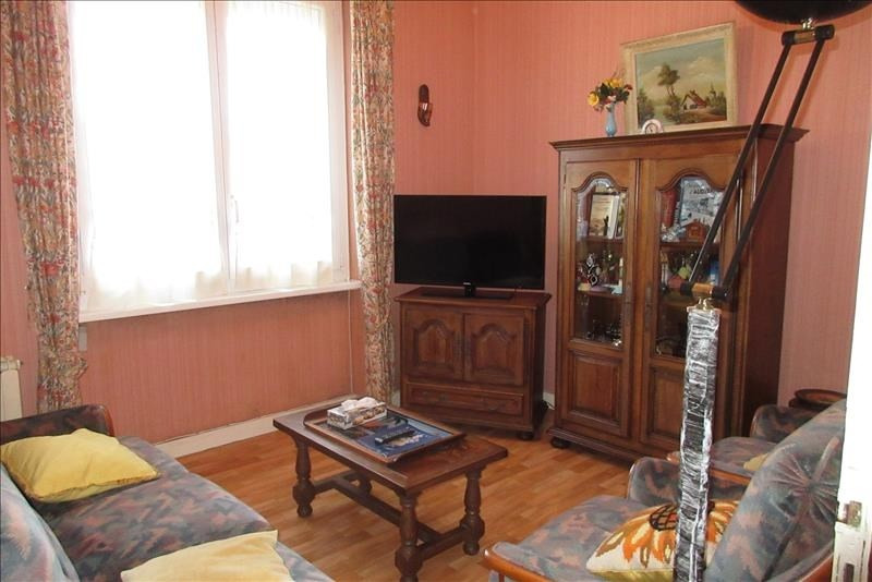 Sale house / villa Audierne 166 720€ - Picture 9