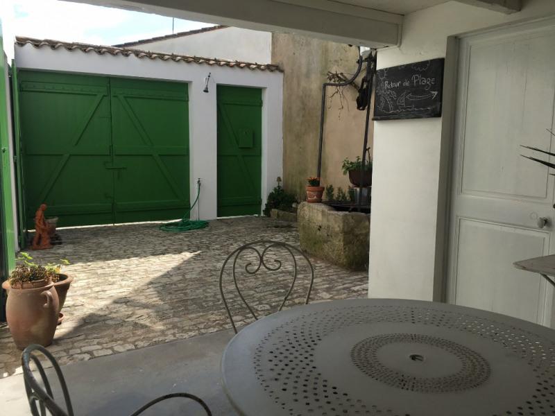 Vente de prestige maison / villa Sainte marie de re 720000€ - Photo 2