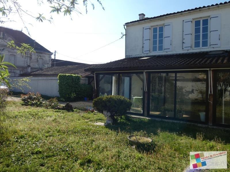 Sale house / villa Cognac 181900€ - Picture 2
