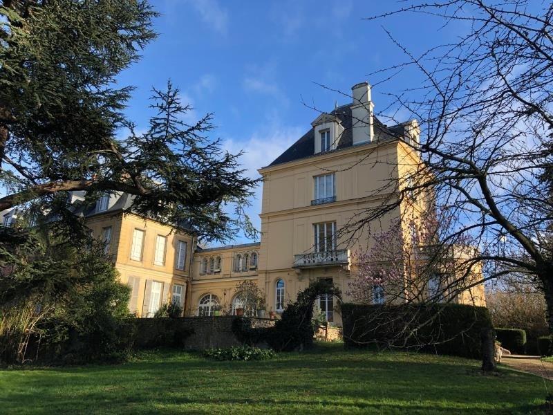 Location appartement Verrieres le buisson 2400€ CC - Photo 1