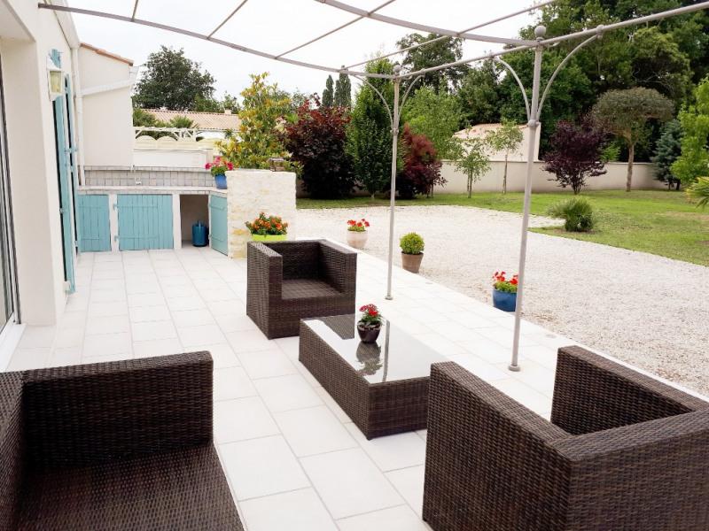 Vente maison / villa Etaules 343600€ - Photo 4