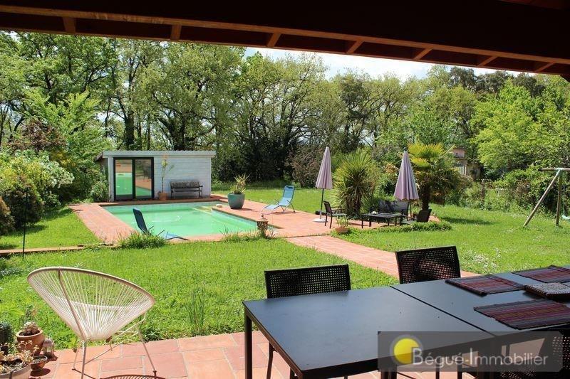 Deluxe sale house / villa Pibrac 664000€ - Picture 5