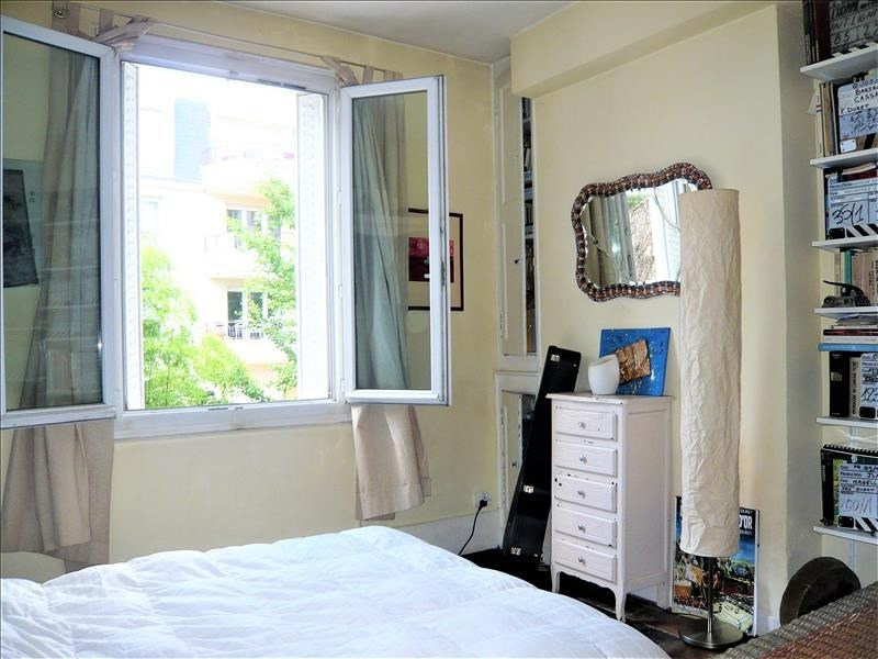 Verkoop  appartement Le kremlin bicetre 525000€ - Foto 6