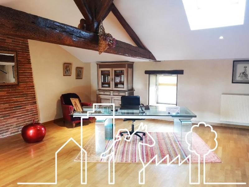 Vente maison / villa Sainte cecile 398000€ - Photo 3