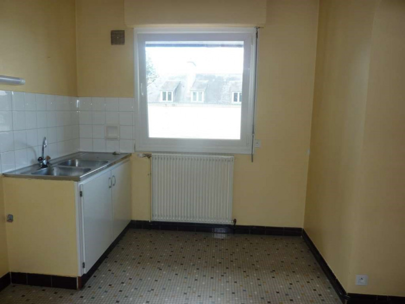 Location appartement Pontivy 373€ CC - Photo 2
