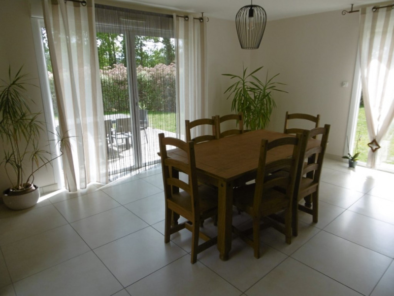 Vente maison / villa St georges de pointindoux 249 000€ - Photo 5