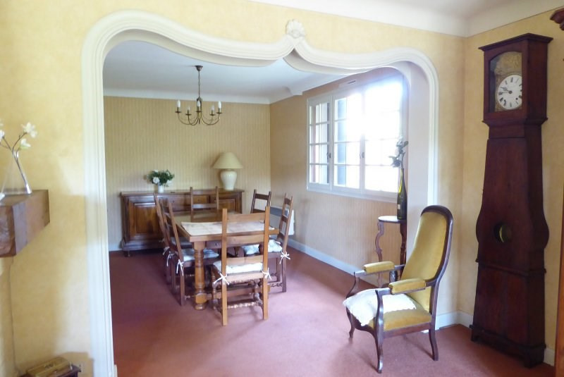 Sale house / villa Terrasson la villedieu 181 900€ - Picture 9