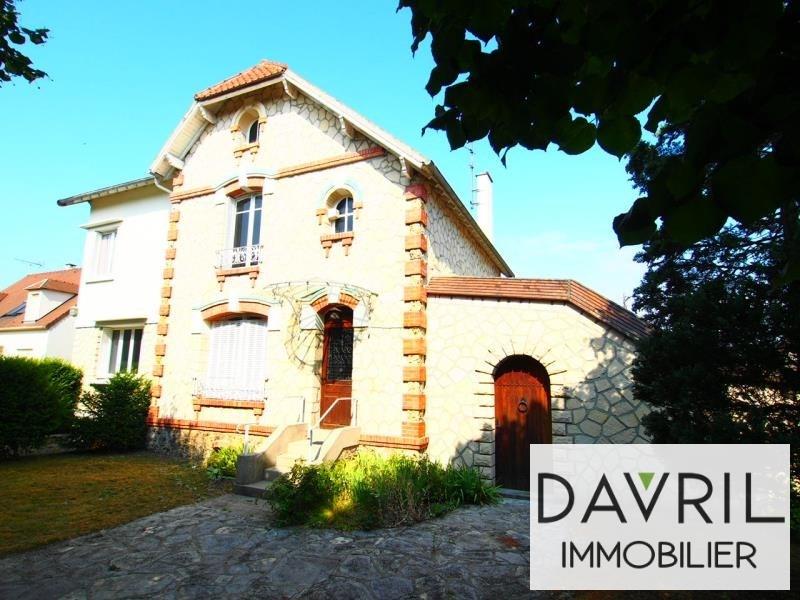 Vente maison / villa Conflans ste honorine 745000€ - Photo 2