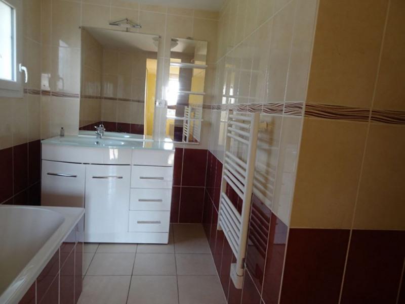 Sale house / villa Quintin 128000€ - Picture 8