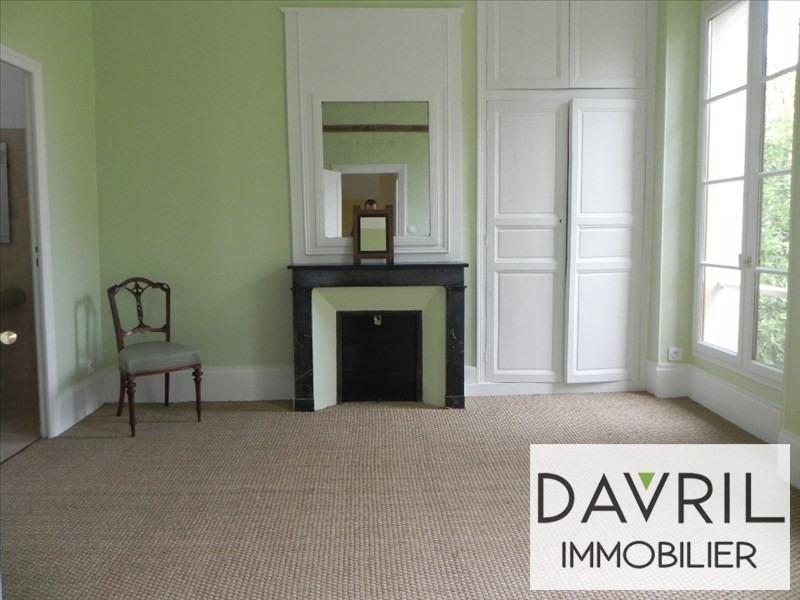 Vente de prestige maison / villa Jouy le moutier 1080000€ - Photo 10