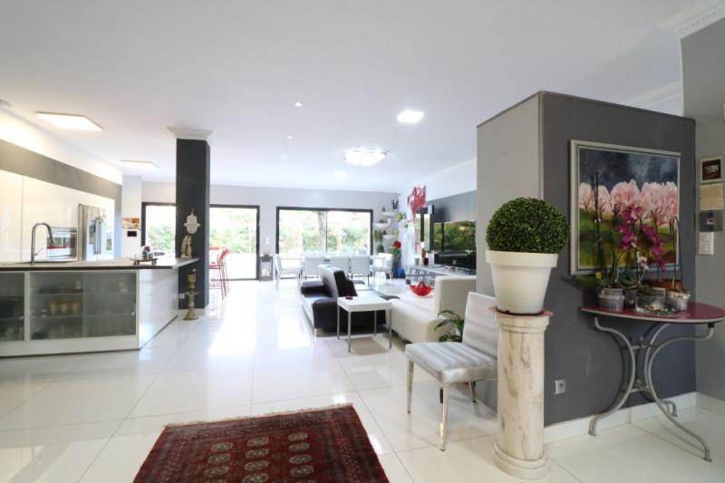 Vente de prestige maison / villa Villeurbanne 1095000€ - Photo 3
