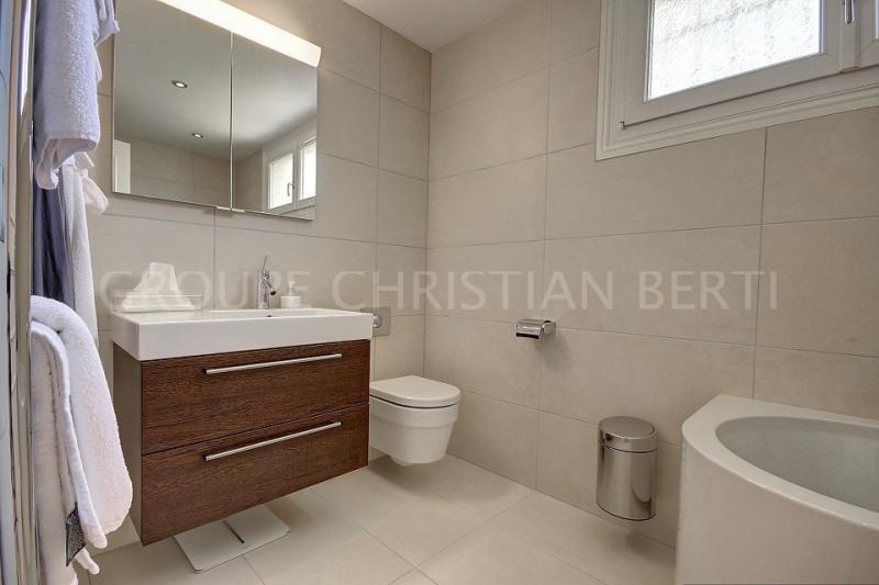 Vente de prestige maison / villa Mandelieu la napoule 995000€ - Photo 15