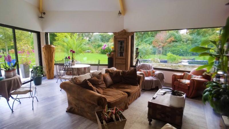 Vente de prestige maison / villa Gouesnach 780000€ - Photo 3