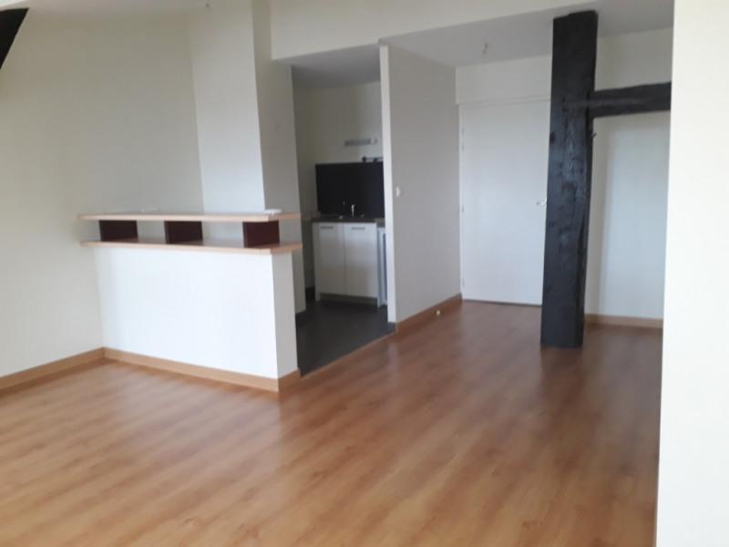 Rental apartment Limoges 430€ CC - Picture 1