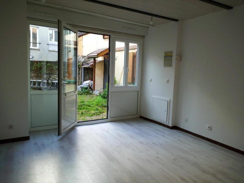 Rental apartment Villeneuve le comte 480€ CC - Picture 3