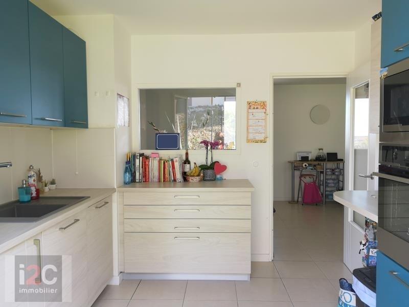 Vendita casa Chevry 490000€ - Fotografia 3