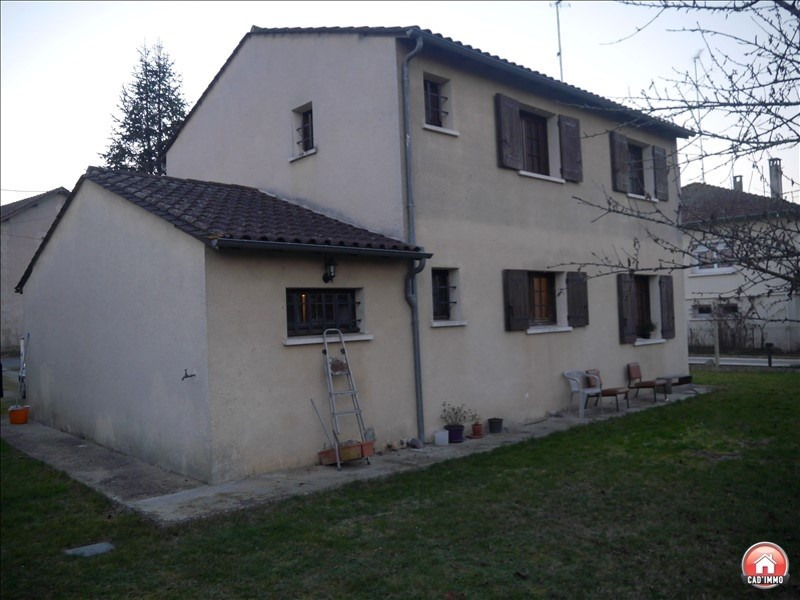 Sale house / villa Bergerac 160 000€ - Picture 3
