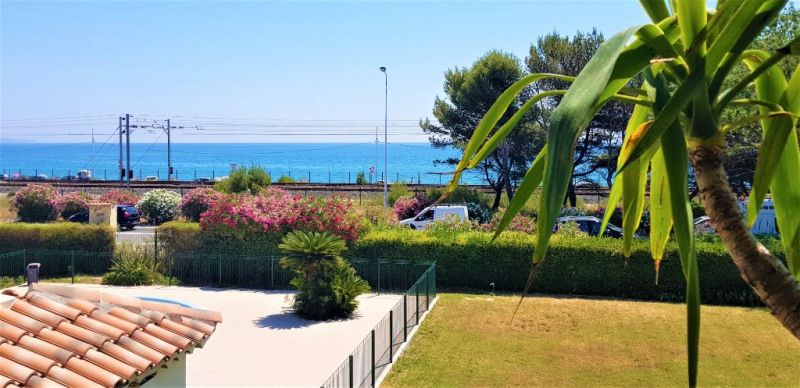 Sale apartment Antibes 156300€ - Picture 2