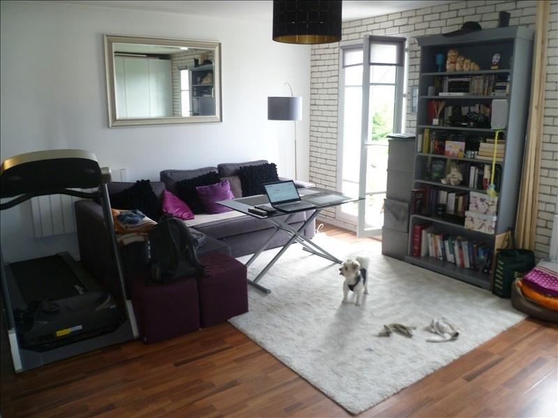 Vente appartement St gratien 271000€ - Photo 2