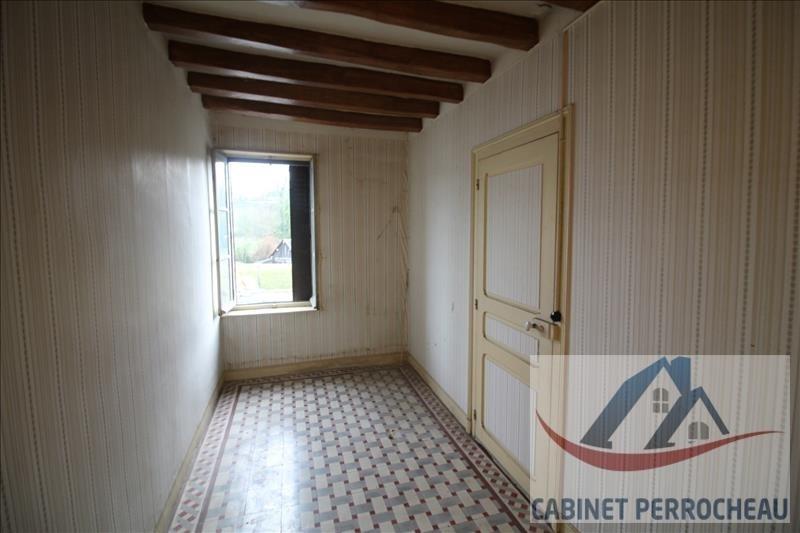 Vente maison / villa Savigny sur braye 34000€ - Photo 2