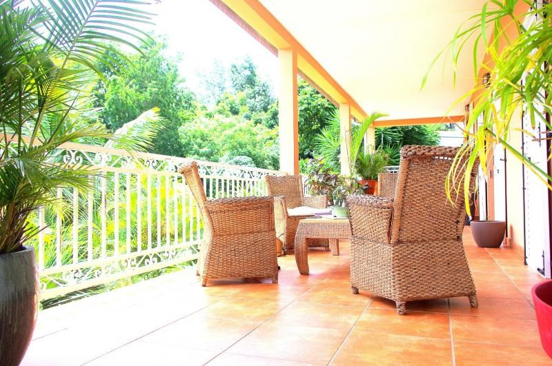 Deluxe sale house / villa Saint paul 593 000€ - Picture 4