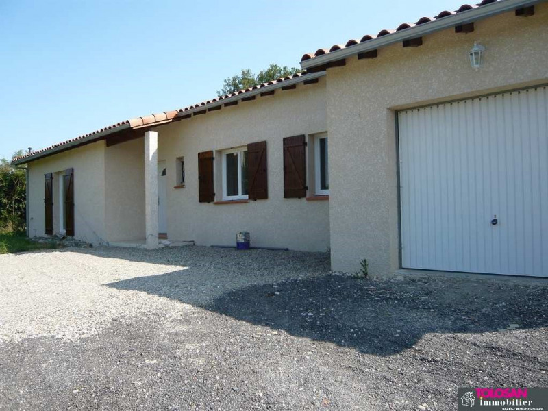Rental house / villa Corronsac 980€ CC - Picture 6