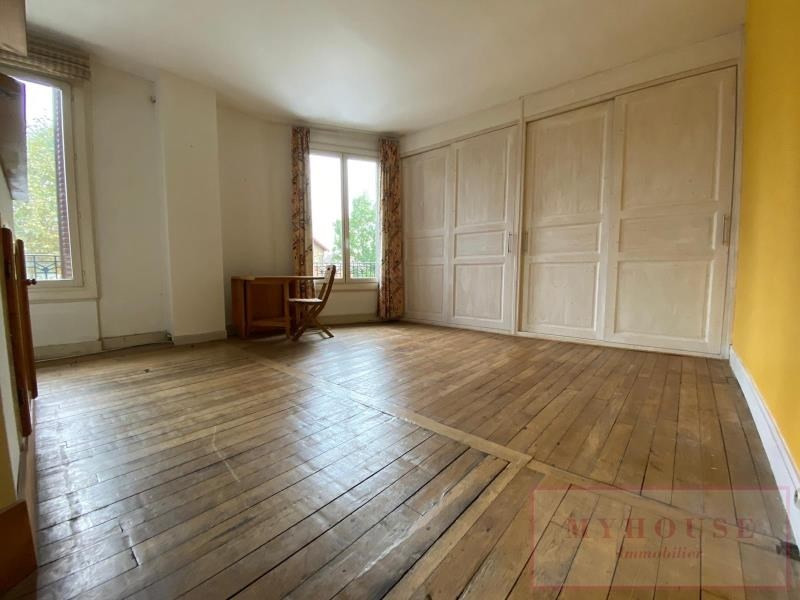 Vente appartement Bagneux 235000€ - Photo 1