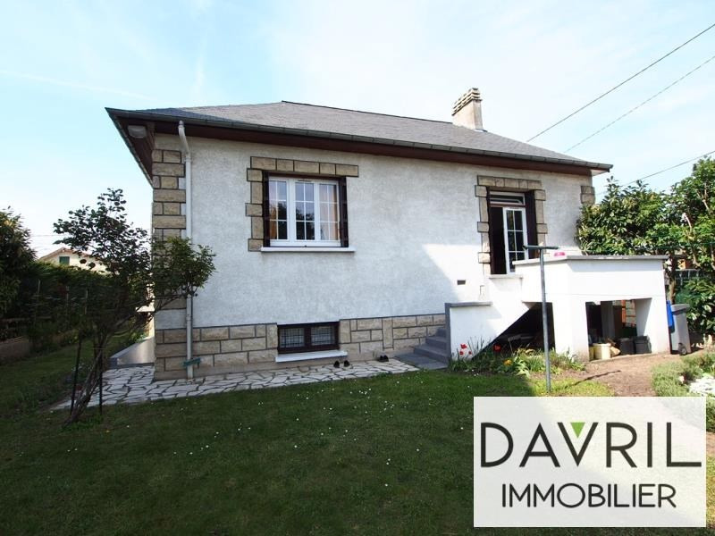 Sale house / villa Conflans ste honorine 469000€ - Picture 7