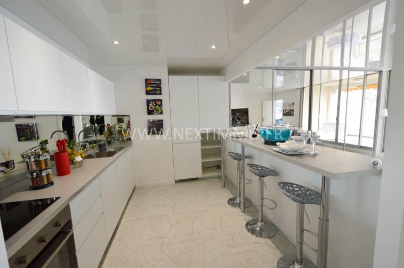 Revenda residencial de prestígio apartamento Roquebrune-cap-martin 699000€ - Fotografia 7