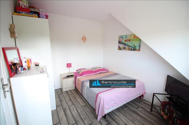 Vendita appartamento Sartrouville 193000€ - Fotografia 3