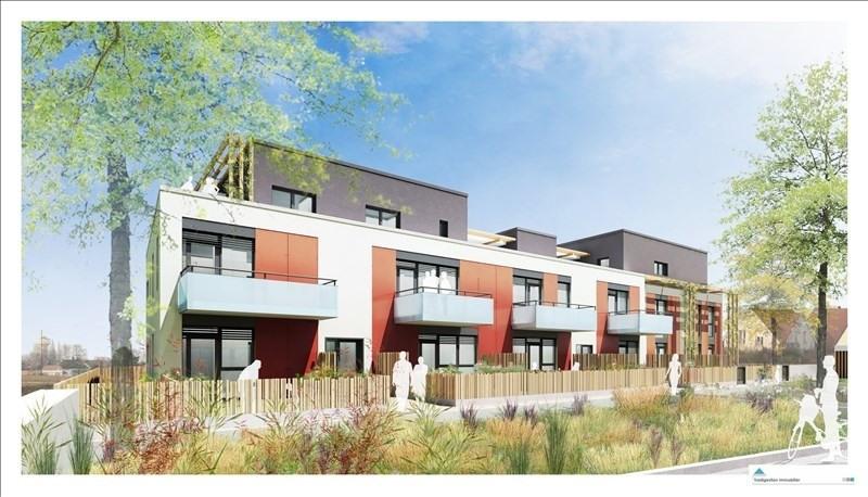 Vente appartement Vendenheim 185000€ - Photo 1