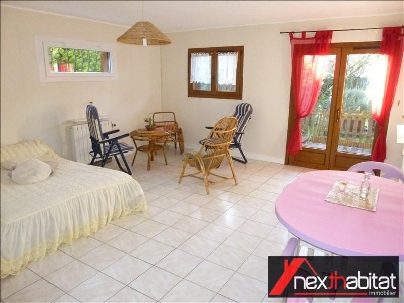 Vente maison / villa Livry gargan 495000€ - Photo 6